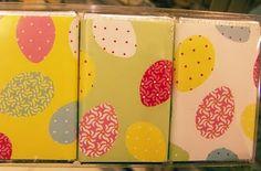 print & pattern: EASTER 2010 - john lewis gifts & wrap
