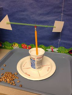 Buggy for Second Grade: Making your own weather vanes!