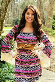The Adreanna Lace Dress $46.99 #SouthernFriedChics
