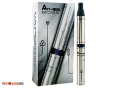 Atmos Boss Herbal Vaporizer Notice* This is not an e cigarette. Must Be 18 Years of age or older to purchase item and agree product will be used for lawful purposes. Product does ...