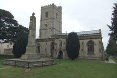 Axminster - St Marys Church  - photographer: Robert Bovington http://bovingtonbitsandblogs.blogspot.com.es/ #England #Devon