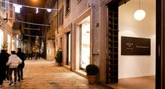 Photo gallery: exteriors - Carlton Hotel Baglioni Milan, Italy