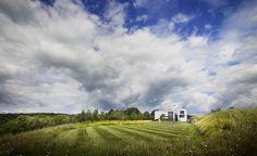 Steven Harris Architects LLP - Kinderhook Retreat