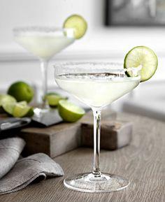 Vind cocktailglas fra Holmegaard - Gastro