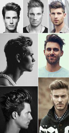 Nyt hår til drenge :-)  New hair :-)