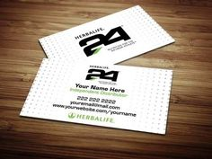 19 best tankprints advocare business cards images on pinterest cool herbalife 24 business cards by tankprints flashek Gallery
