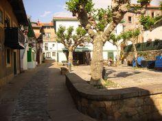 Bizkaia, Getxo, Puerto viejo