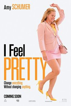 I Feel Pretty on DVD July 2018 starring Amy Schumer, Michelle Williams, Emily Ratajkowski, Rory Scovel. In I FEEL PRETTY an ordinary woman who struggles with feelings of insecurity and inadequacy on a daily basis wakes from a fall believing she Tom Hopper, Lauren Hutton, The Comedian, Michelle Williams, 2018 Movies, Movies Online, Disney Movies, I Feel Pretty Movie, Great Movies
