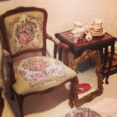 gorgeous vintage treasures
