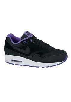 Nike Sportswear Air Max 1 Essential - Sneakers voor Dames - Zwart - Planet Sports
