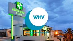 Holiday Inn Hotel & Suites Chihuahua Mexico (North America) https://youtu.be/TKjfN0hjSv0