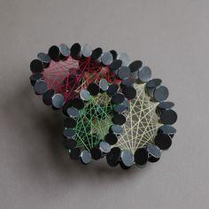 Silk Thread Collection