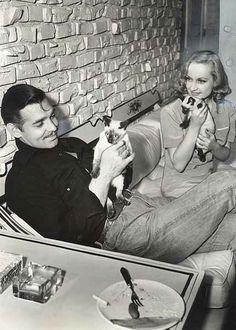Marlon Brando Westerns   Clark Gable biography