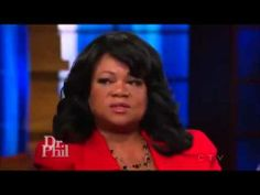 Dr Phil Show Stabbed and Abandoned Addicted to Video Games [16 January 2...