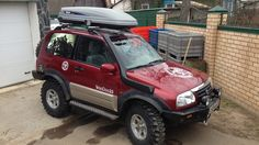Suzuki Grand Vitara (FT,GT) / 1.6 i 16V (3d)