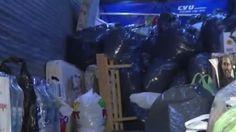 Mar del Plata solidaria: recolectan ropa y alimento para los inundados 13 AGO 12.57 Desde el municipio solicitan a vecinos acercar donaciones para las víctimas de las inundaciones en Buenos Aires