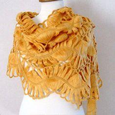 Loooovvvve hairpin lace!!