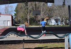 Martin Luther King Jr. Park in Tomball - Visiting Houston Area Parks, One Week at a Time