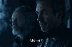 """Stannis Baratheon From """"Game Of Thrones"""" Is The One True King Of Grammar"""