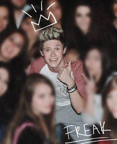 This picture describes my life everything is a blurb besides Niall Horan! Irish Boys, Irish Men, You Make Me Happy, Make Me Smile, Im In Love, I Love Him, Cher Lloyd, James Horan, I Love One Direction