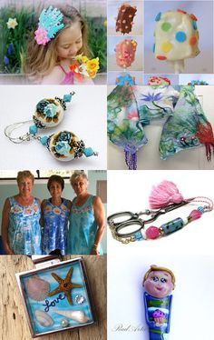 My children fork is futured in this treasury list! --Pinned with TreasuryPin.com
