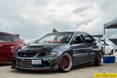 Mitsubishi Evolution 9 #evo9 #mitsubishi #evolution