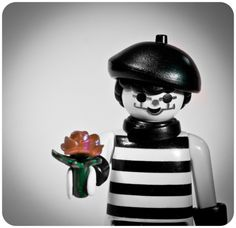 PLAYMOBIL mimo Dani, Jouer, Legos, Sculpting, Carnival, Miniatures, Dolls, People, Animals