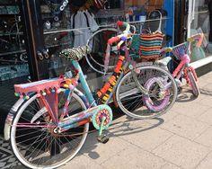 Cycle - photo