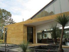 Casa Encinos - Living
