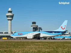 737 Schiphol