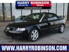 2006 #Audi A4 Vehicle Photo in Fort Smith, AR 72908 Come Get it!