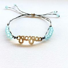 Grandma's bracelet :) #jocalina #grandmother