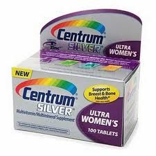 SAVE $2.00 off ANY Centrum� or Centrum� Silver� Multivitamin, or Centrum� Flavor Burst� Multivitamin