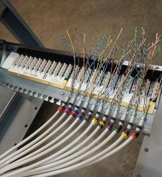 СКС Network Tools, Home Network, Electrical Projects, Electrical Installation, Hobby Electronics, Electronics Projects, Data Center Design, Home Automation Project, Network Organization