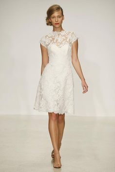 Amsale 2013 collection