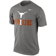 College Texas Longhorns T-Shirts