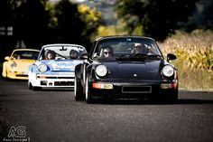 Rallye Autoclassic by Alexis Goure, via Flickr