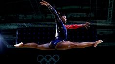 Olympics announcer says Simone Biles' adoptive parents aren't her parentsSimone Biles of the United States competes on the balance beam during Womens qualification for Artistic Gymnastics on Day 2 of the Rio 2016 Olympic Games at the Rio Olympic Arena on August 7 2016 in Rio de Janeiro Brazil Image: Tom Pennington/Getty Images By Marcus Gilmer2016-08-08 23:49:29 0300 Another day another NBC announcer in hot water for a verbal (or in this case Twitter) misstep. Just one day after a swimming…
