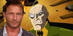 'Dracula' Actor Cast As Villain In 'Avengers' Sequel