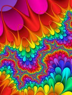 Rainbow waves http://media-cache-lt0.pinterest.com/upload/205547170463126224_EVrK8e8l_c.jpg