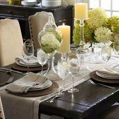 15 ιδέες για να διακοσμήσεις εντυπωσιακά το τραπέζι | BOVARY