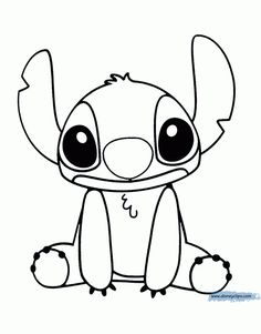 coloring pages stitch 173 Best Stitch Coloring images | Stitch coloring pages, Coloring  coloring pages stitch