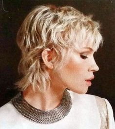 Today we have the most stylish 86 Cute Short Pixie Haircuts. Pixie haircut, of course, offers a lot of options for the hair of the ladies'… Continue Reading → Shaggy Short Hair, Short Shaggy Haircuts, Short Shag Hairstyles, Shaggy Pixie Cuts, Short Hair With Layers, Short Hair Cuts, Short Grunge Hair, Wavey Hair, Mullet Hairstyle