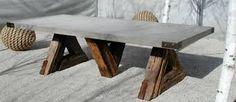Bildergebnis für betonmöbel
