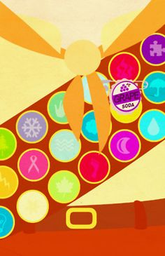 Pixar Part 2 Simple Phone Backgrounds by PetiteTiaras