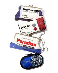 We call this little collection #PharamaCHIC! Shop #SarahsBag at #MATCHESFASHION.COM.