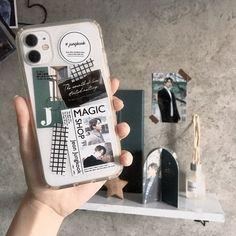 Kpop Phone Cases, Iphone Phone Cases, Phone Covers, Tumblr Phone Case, Diy Phone Case, Cute Cases, Cute Phone Cases, Aesthetic Phone Case, Coque Iphone