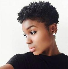 Give a Novel Touch to Your Hairstyle with African American Haircuts The hardest part of Afro-American Haircut for black women comes from their inability to find haircut that fit their faces. Hairstyles For Afro Hair, New Natural Hairstyles, Black Hairstyles, Latest Hairstyles, Children Hairstyles, Kids Hairstyle, Prom Hairstyles, Easy Hairstyles, Natural Hair Cuts