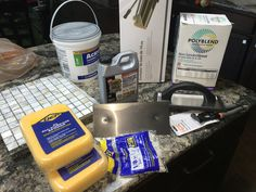 Mother Of Pearl Backsplash, Nespresso, Dyi, Kitchen Appliances, Projects, Diy Kitchen Appliances, Log Projects, Home Appliances, Blue Prints