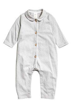 Pyjamapakje met dessin   H&M